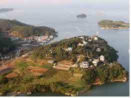 [대야도마을]대야도어촌체험마을 이미지입니다.