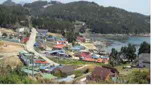 [북고마을]북고어촌체험마을 이미지입니다.