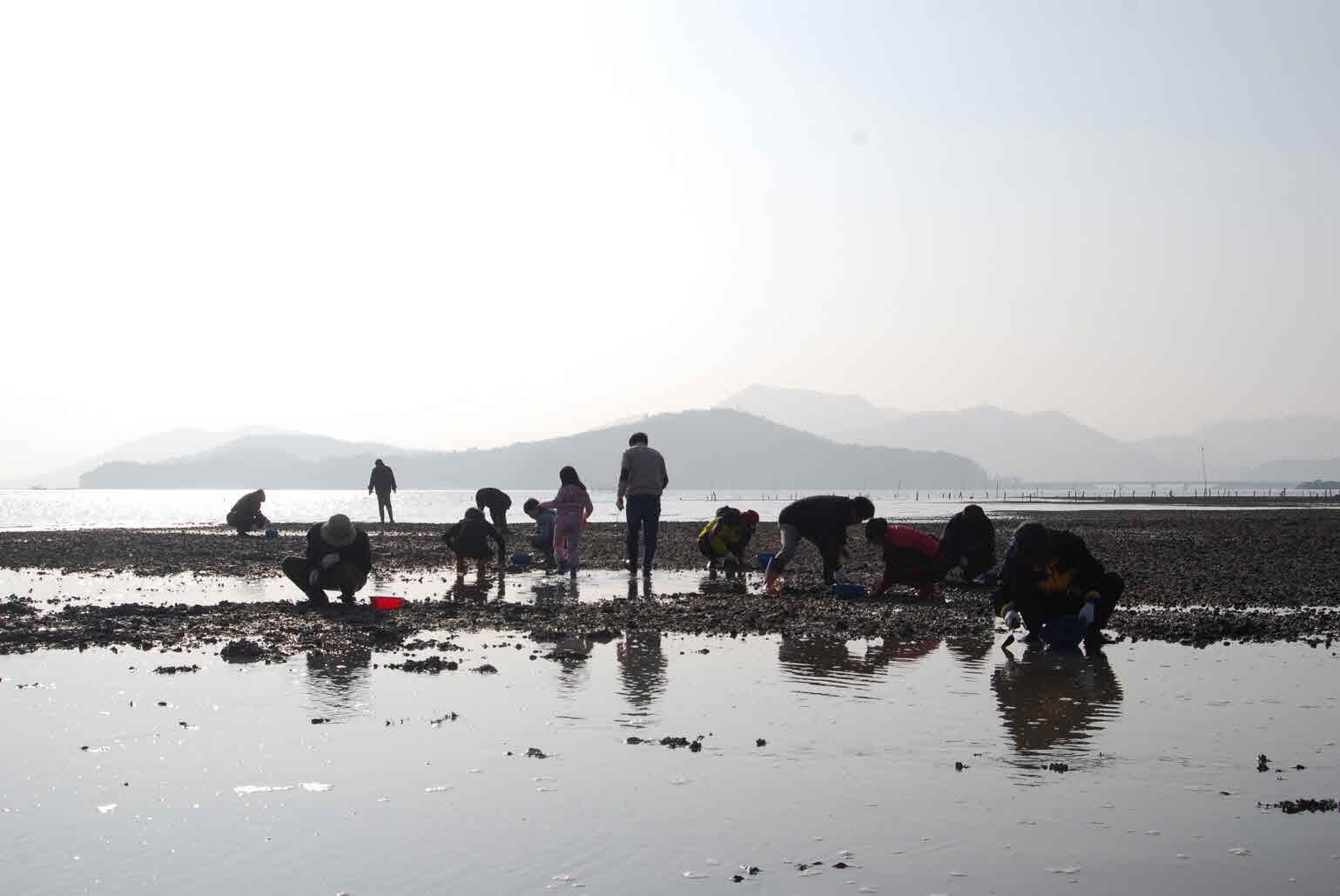 [수문마을]수문어촌체험마을 이미지입니다.